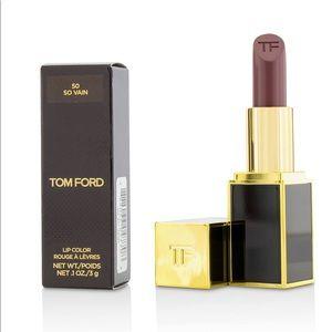 "Tom Ford ""So Vain"" Lipstick"